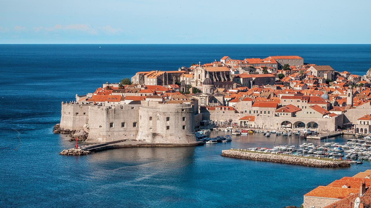 Où partir en Croatie ?