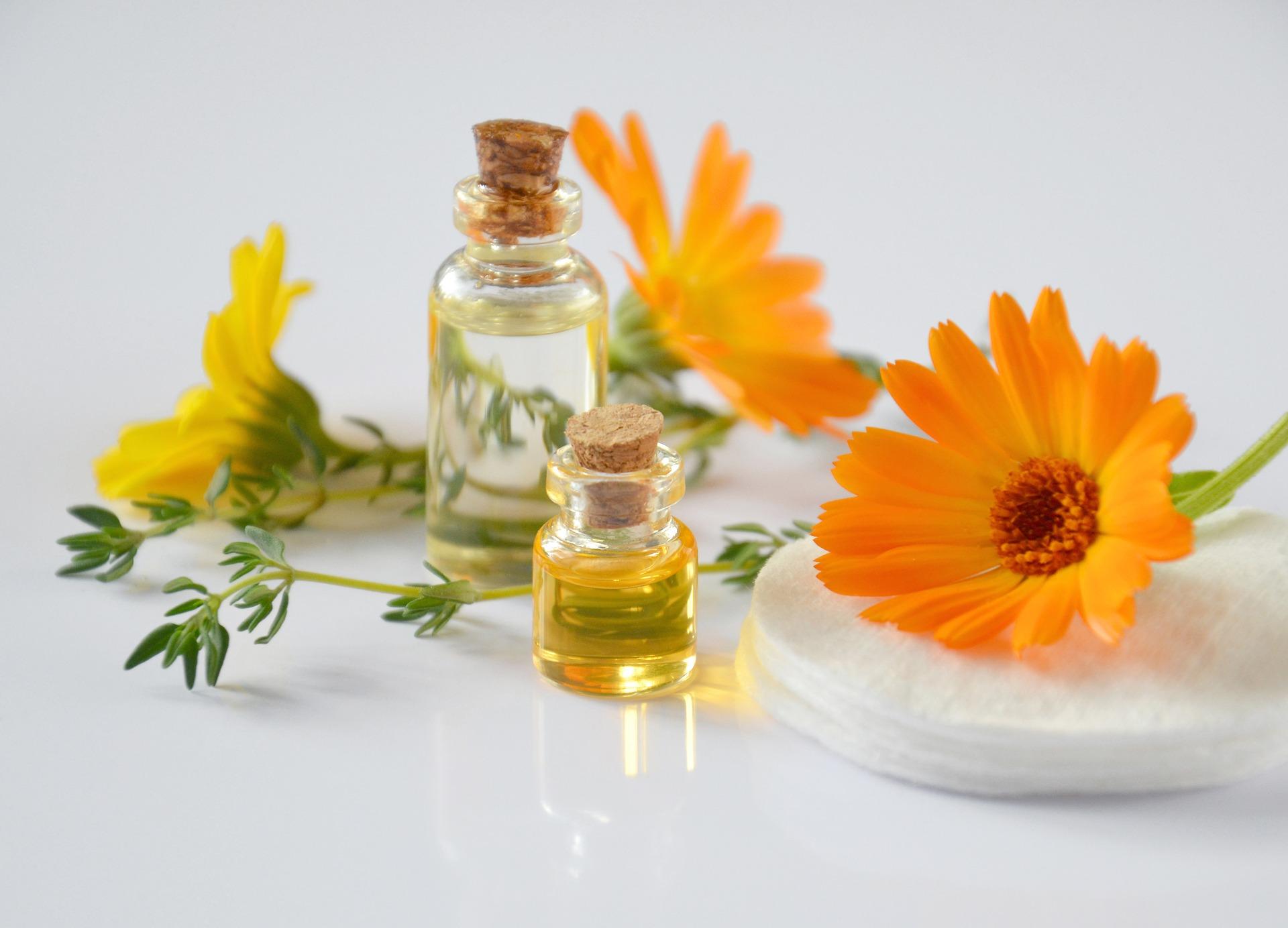 Huile de marula : L'huile multifonction
