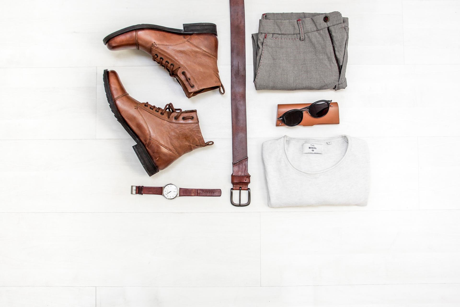 En manque d'inspiration pour votre tenue ? Misez sur des accessoires originaux !