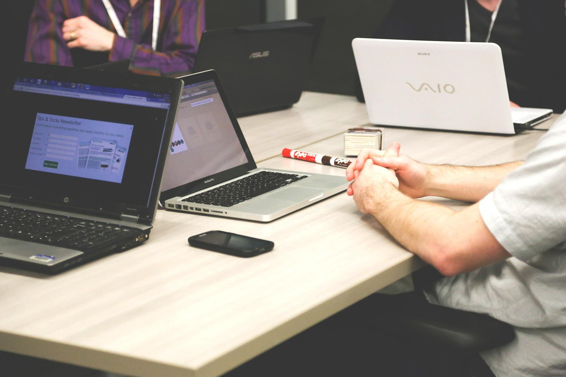 Le coworking, quels avantages ?